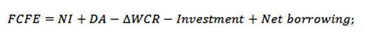 Конечная формула