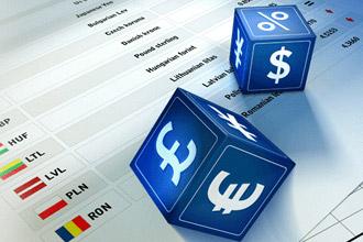 Торговая стратегия на валютно-обменном рынке