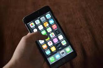 Система Телекард на смартфоне