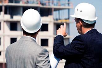 что такое подрядчик в строительстве