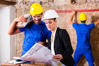 Профессиональные навыки руководителя строительного проекта